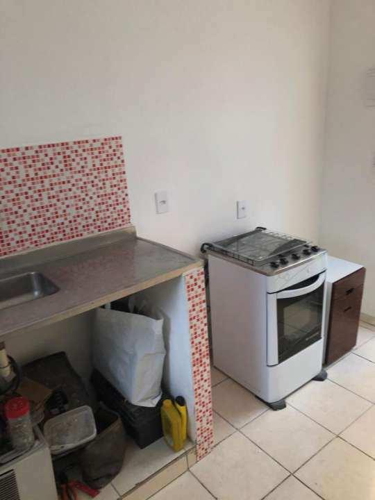 Casa Comercial 27m² para alugar Rua Ubiratã,Higienópolis, Rio de Janeiro - R$ 680 - 3823 - 11