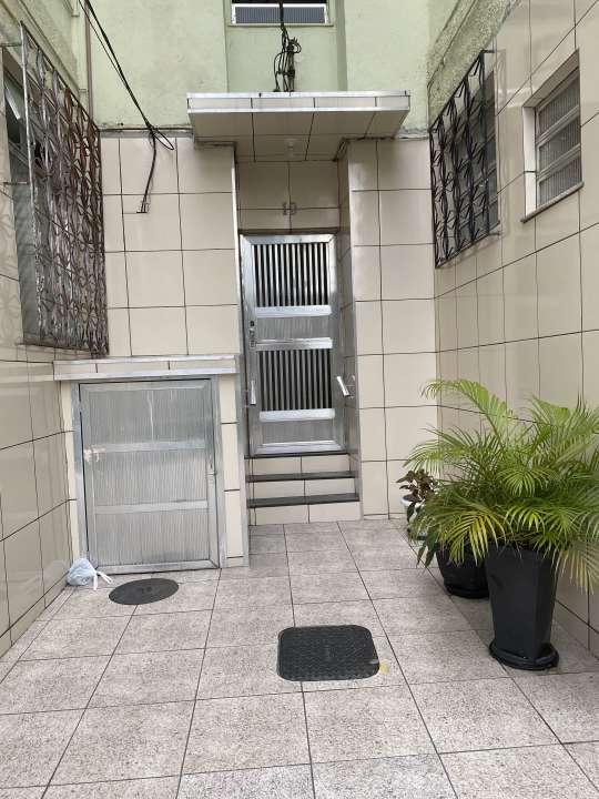 Apartamento para alugar Rua Cordovil,Parada de Lucas, Rio de Janeiro - R$ 900 - 12402 - 1