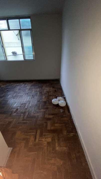 Apartamento para alugar Rua Cordovil,Parada de Lucas, Rio de Janeiro - R$ 900 - 12402 - 3
