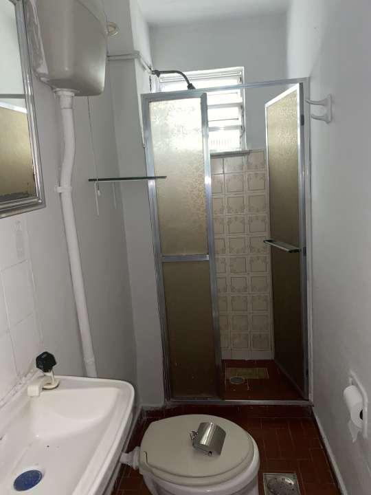 Apartamento para alugar Rua Cordovil,Parada de Lucas, Rio de Janeiro - R$ 900 - 12402 - 8