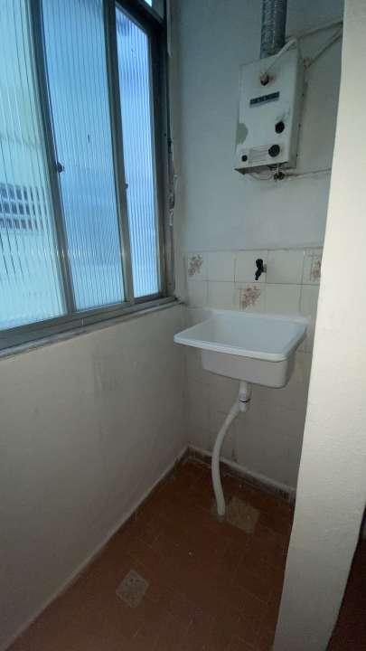 Apartamento para alugar Rua Cordovil,Parada de Lucas, Rio de Janeiro - R$ 900 - 12402 - 10