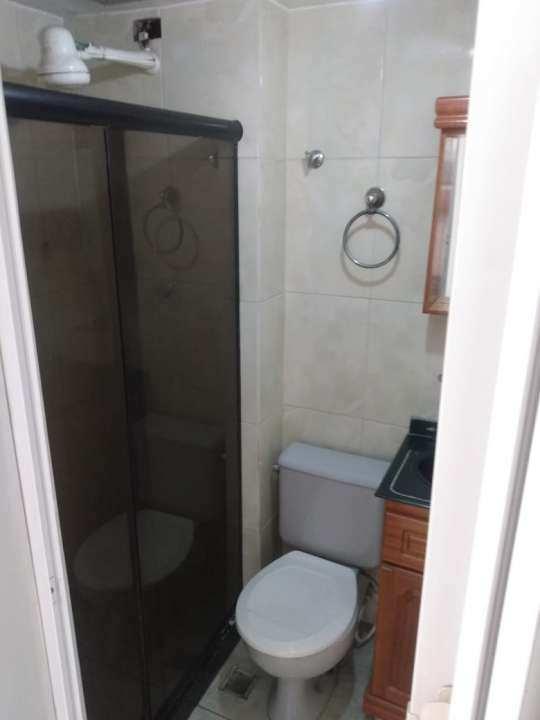 Apartamento para alugar Rua Professor Plínio Bastos,Olaria, Zona Norte,Rio de Janeiro - R$ 1.100 - 640 - 14
