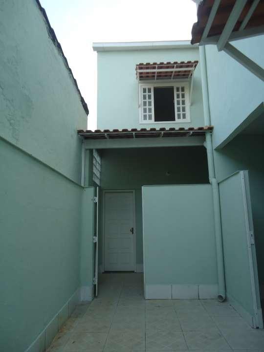Barracão para alugar Rua Lisboa,Penha Circular, Zona Norte,Rio de Janeiro - R$ 1.400 - 1312 - 3